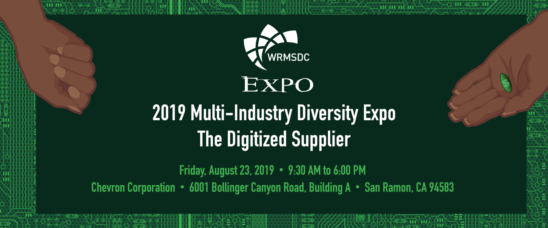 Multi-Industry Expo