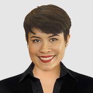 Christine Liwai Garcia